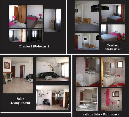Maison Brue Auriac - 6 personnes - location vacances  n°55147