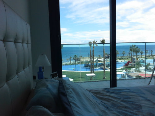 Flat in Punta Prima - Vacation, holiday rental ad # 55151 Picture #11