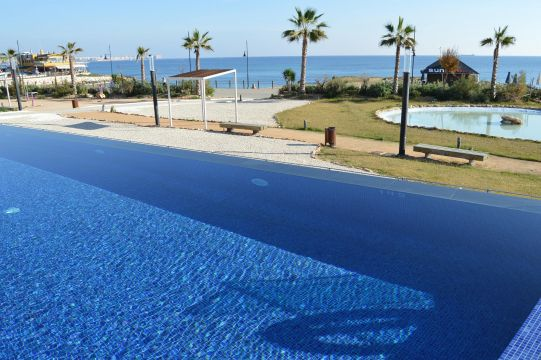 Flat in Punta Prima - Vacation, holiday rental ad # 55151 Picture #18