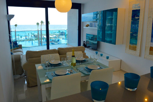 Flat in Punta Prima - Vacation, holiday rental ad # 55151 Picture #5