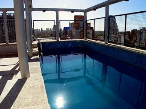Appartement Buenos Aires - 4 personnes - location vacances  n°55167