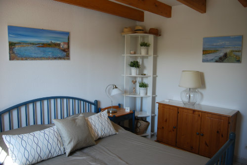House in Portiragnes plage - Vacation, holiday rental ad # 55177 Picture #2