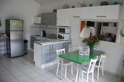 House in Portiragnes plage - Vacation, holiday rental ad # 55177 Picture #3