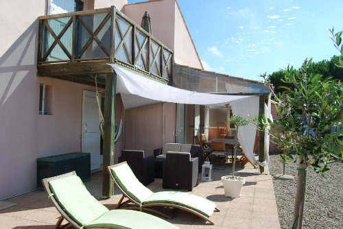 House Portiragnes Plage - 6 people - holiday home  #55177