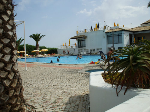 Flat in Cabanas de Tavira - Vacation, holiday rental ad # 55178 Picture #2