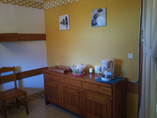 Flat in Cabanas de Tavira - Vacation, holiday rental ad # 55178 Picture #7