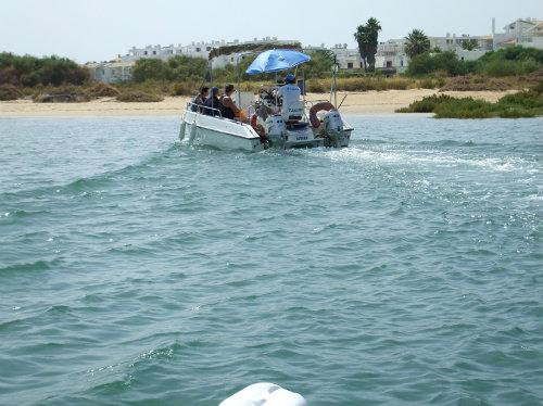 Flat Cabanas De Tavira - 4 people - holiday home  #55178