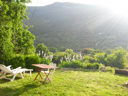 Gite Roche St Secret Beconne - 4 people - holiday home  #55207