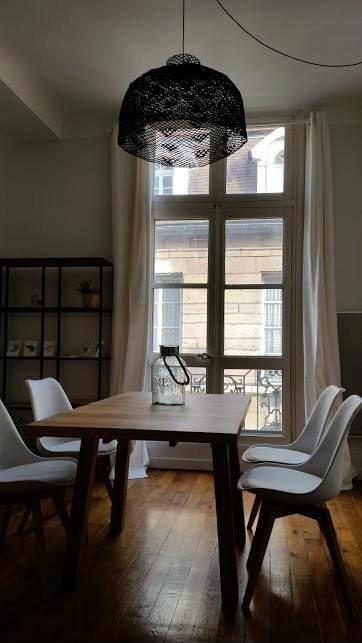 Appartement Dijon - 4 personnes - location vacances  n°55211
