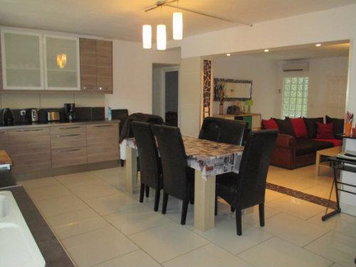 Casa Platja D Aro - 14 personas - alquiler n°55227