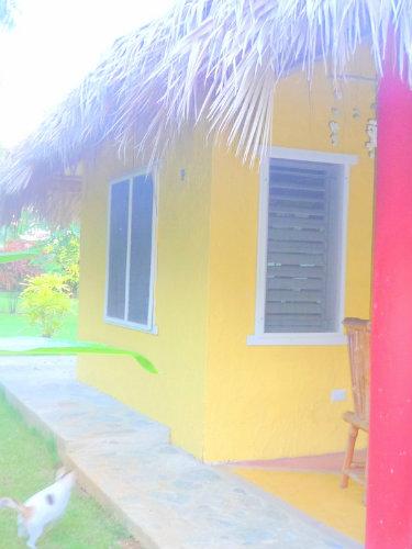 Maison Las Galeras - 2 personnes - location vacances  n°55230