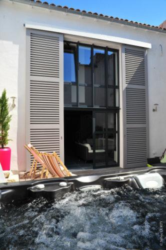 Maison La Flotte - 10 personnes - location vacances  n°55248