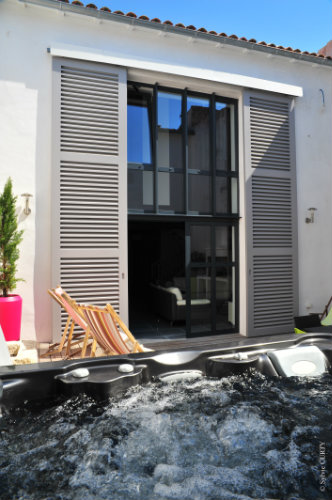 House La Flotte - 10 people - holiday home  #55248