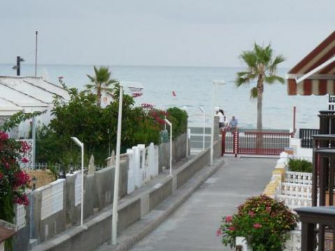 Casa Oropesa Del Mar - 8 personas - alquiler n°55249