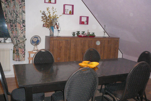 Maison Marlenheim - 4 personnes - location vacances  n°55267