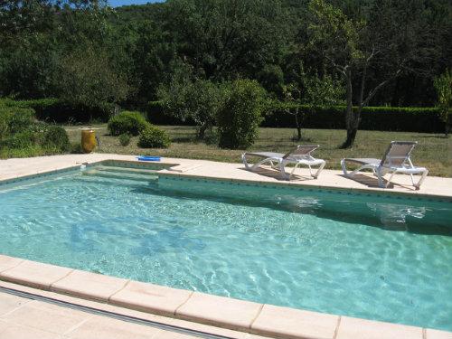 Haus St Jean Du Pin - 4 Personen - Ferienwohnung N°55276