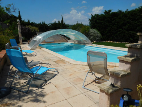 Gite in LLAURO - Vacation, holiday rental ad # 55289 Picture #1