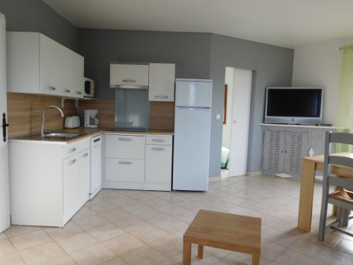 Gite in LLAURO - Vacation, holiday rental ad # 55289 Picture #3
