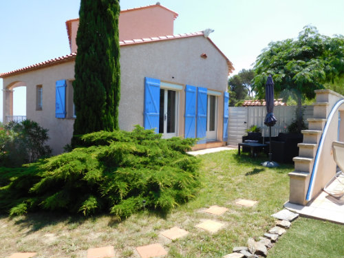 Gite Llauro - 5 people - holiday home  #55289