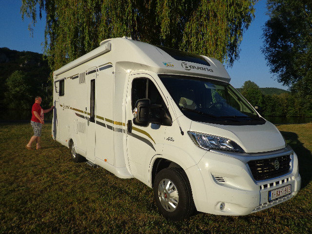 Mobil-home 4 personnes  - location vacances  n°55301