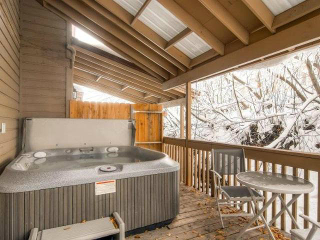Chalet in La plagne - Vacation, holiday rental ad # 55315 Picture #15