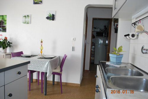 House in Vila real de sto antonio - Vacation, holiday rental ad # 55319 Picture #1