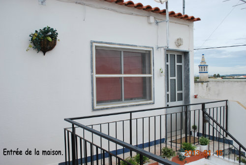 House in Vila real de sto antonio - Vacation, holiday rental ad # 55319 Picture #3