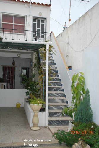 House in Vila real de sto antonio - Vacation, holiday rental ad # 55319 Picture #4