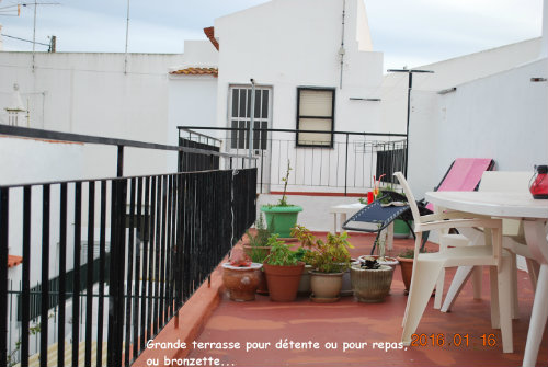 House in Vila real de sto antonio - Vacation, holiday rental ad # 55319 Picture #5