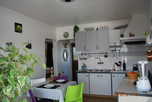 House in Vila real de sto antonio for rent for  4 people - rental ad #55319