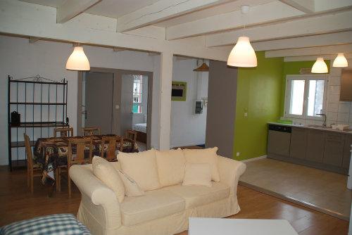 Appartement Chissay En Touraine - 6 personnes - location vacances  n°55336