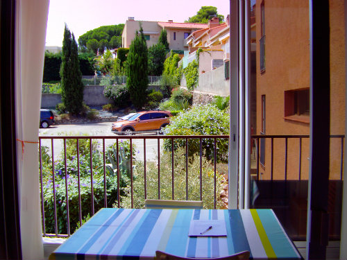 Appartement à COLLIOURE - Location vacances, location saisonnière n°55339 Photo n°3 thumbnail