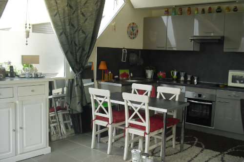 Appartement in Cap d'Agde - Anzeige N°  55354 Foto N°1 thumbnail