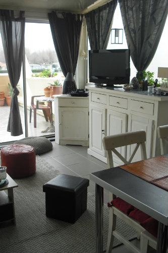 Appartement in Cap d'Agde - Anzeige N°  55354 Foto N°2 thumbnail