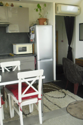 Appartement in Cap d'Agde - Anzeige N°  55354 Foto N°3 thumbnail