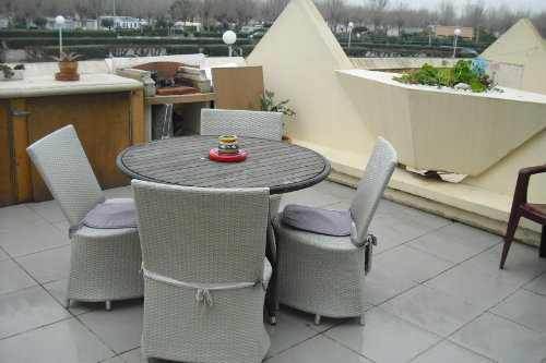 Appartement in Cap d'Agde - Anzeige N°  55354 Foto N°4 thumbnail