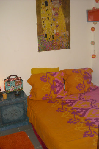 Appartement in Cap d'Agde - Anzeige N°  55354 Foto N°8 thumbnail