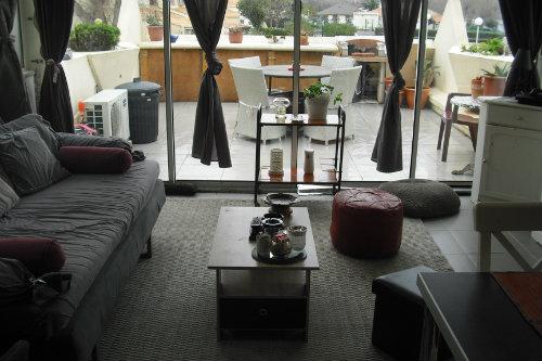 Appartement Cap D'agde - 6 personnes - location vacances  n°55354