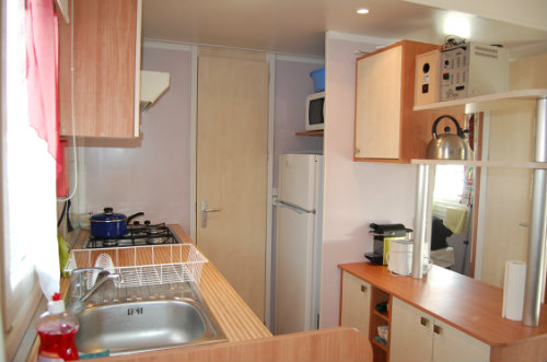 Mobile home in ONZAIN - Vacation, holiday rental ad # 55375 Picture #3