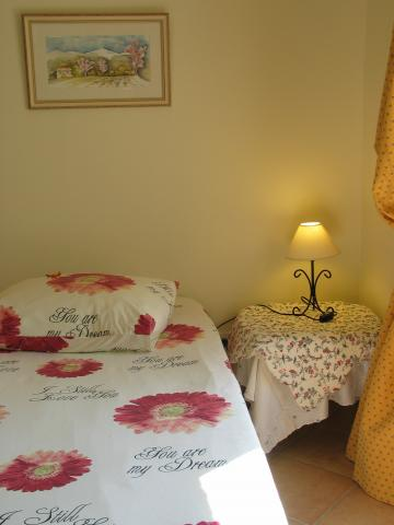 Bed and Breakfast 2 personen Bedoin - Vakantiewoning  no 55377