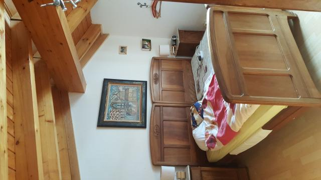 Chalet in ovronnaz - Vacation, holiday rental ad # 55383 Picture #5