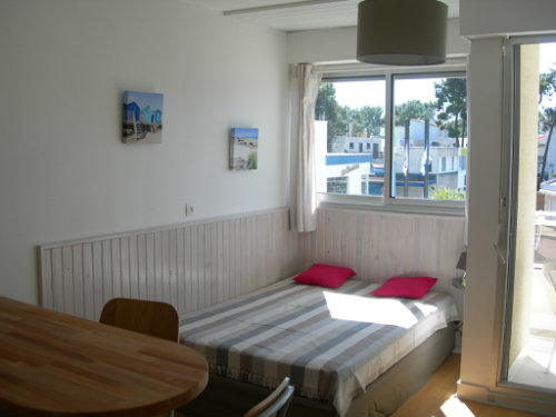 Studio in Les mathes - Vacation, holiday rental ad # 55397 Picture #4