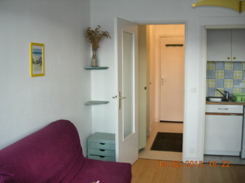 Studio in Les mathes - Vacation, holiday rental ad # 55397 Picture #6