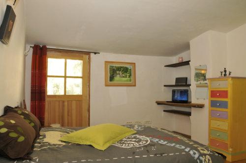 Chambre d'hôtes 4 personnes Gréolières - location vacances  n°55401