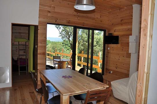 Gite in Gignac - Vacation, holiday rental ad # 55404 Picture #2