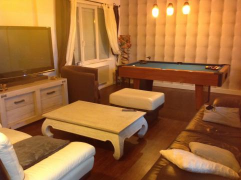 Maison Changé - 15 personnes - location vacances  n°55414