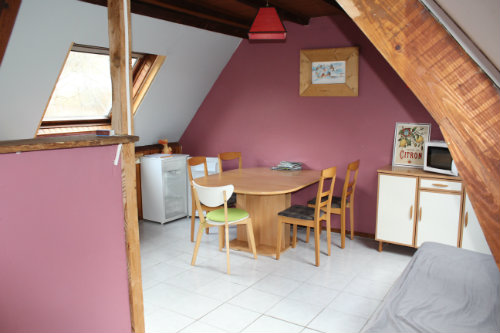 Gite La Bourboule - 5 people - holiday home  #55419
