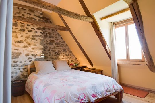 Bed and Breakfast in La bourboule - Vacation, holiday rental ad # 55420 Picture #8