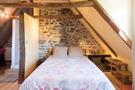 Bed and Breakfast in La bourboule - Vacation, holiday rental ad # 55420 Picture #9