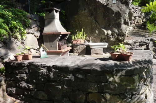 Gite Tabua - 5 personnes - location vacances  n°55425